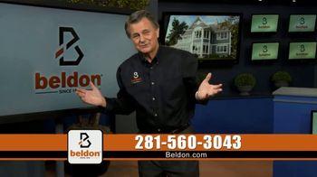 Beldon Siding TV Spot, 'Kick the Habit'