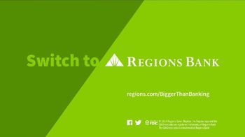 Regions Bank TV Spot, 'Financial Tip: Salary Negotiations' - Thumbnail 9