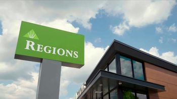 Regions Bank TV Spot, 'Financial Tip: Salary Negotiations' - Thumbnail 4