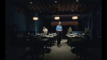 Squarespace TV Spot, 'Make It Real: Restaurant' - Thumbnail 6