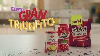 Yoplait TV Spot, 'Gran triunfo' [Spanish] - Thumbnail 8