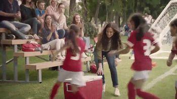 Yoplait TV Spot, 'Gran triunfo' [Spanish] - Thumbnail 5