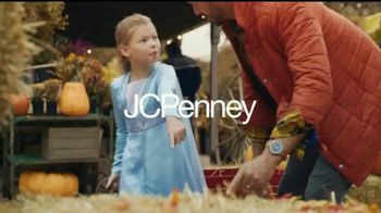 JCPenney TV Spot, 'Fall for You: Pumpkin Patch' - Thumbnail 1