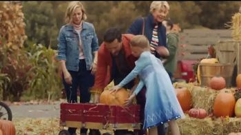 JCPenney TV Spot, 'Fall for You: Pumpkin Patch' - Thumbnail 2