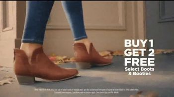 JCPenney TV Spot, 'Fall for You: Pumpkin Patch' - Thumbnail 4
