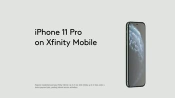 XFINITY Mobile TV Spot, 'First Words' - Thumbnail 6