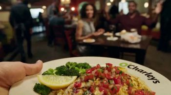 O'Charley's 20 Meals Under $10 TV Spot, 'Options'