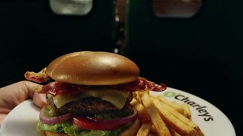O'Charley's 20 Meals Under $10 TV Spot, 'Options' - Thumbnail 1