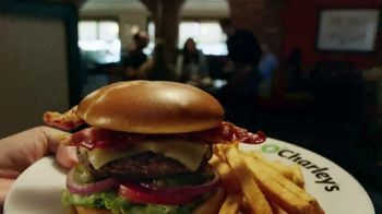 O'Charley's 20 Meals Under $10 TV Spot, 'Options' - Thumbnail 2