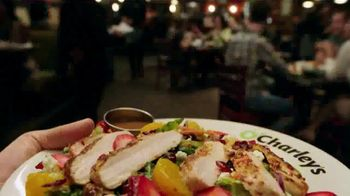 O'Charley's 20 Meals Under $10 TV Spot, 'Options' - Thumbnail 3