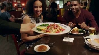 O'Charley's 20 Meals Under $10 TV Spot, 'Options' - Thumbnail 5