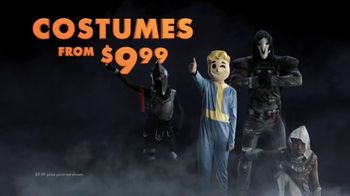 Party City TV Spot, 'Halloween: Costumes' Song by Wilson Pickett - Thumbnail 9