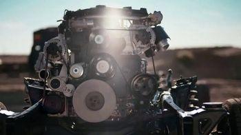 Ram Trucks Power Days TV Spot, 'Torque' Song by Stone Temple Pilots [T2] - Thumbnail 2