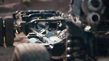 Ram Trucks Power Days TV Spot, 'Torque' Song by Stone Temple Pilots [T2] - Thumbnail 3