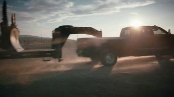 Ram Trucks Power Days TV Spot, 'Torque' Song by Stone Temple Pilots [T2] - Thumbnail 5