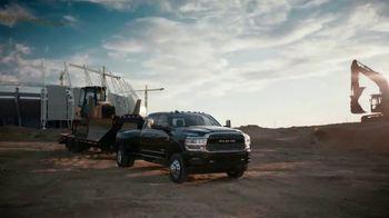 Ram Trucks Power Days TV Spot, 'Torque' Song by Stone Temple Pilots [T2] - Thumbnail 7
