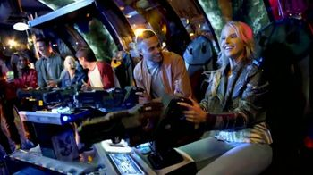 Dave and Buster's TV Spot, 'Mobile App: 50 Percent Off and Game Card' - Thumbnail 4