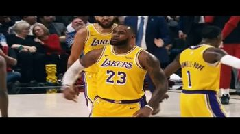 NBA League Pass TV Spot, 'Shout It: DIRECTV Offer for $39.99' Song by VideoHelper - 748 commercial airings