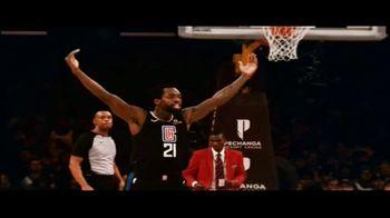 NBA League Pass TV Spot, 'Shout It: DIRECTV Offer for $39.99' Song by VideoHelper - Thumbnail 6