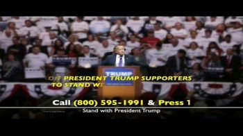 Committee to Defend the President TV Spot, 'Impeachment Proceedings' - Thumbnail 5