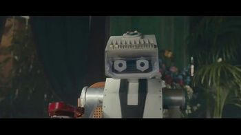 Fisher-Price Code 'n Learn Kinderbot TV Spot, 'Direction' - Thumbnail 1