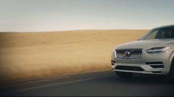 Volvo XC90 TV Spot, 'Drive the Future' [T1] - Thumbnail 1