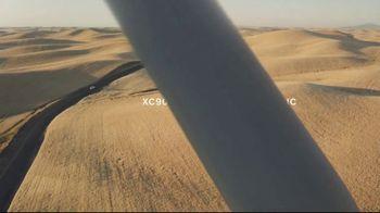 Volvo XC90 TV Spot, 'Drive the Future' [T1] - Thumbnail 10