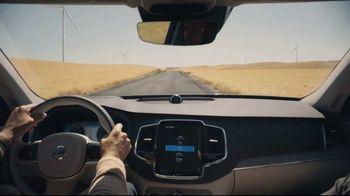 Volvo XC90 TV Spot, 'Drive the Future' [T1] - Thumbnail 5
