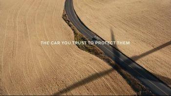 Volvo XC90 TV Spot, 'Drive the Future' [T1] - Thumbnail 8