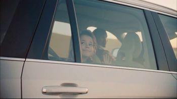 Volvo XC90 TV Spot, 'Drive the Future' [T1] - Thumbnail 9