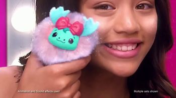 Pikmi Pops Cheeki Puffs TV Spot, 'Get Your Glow On' - Thumbnail 1