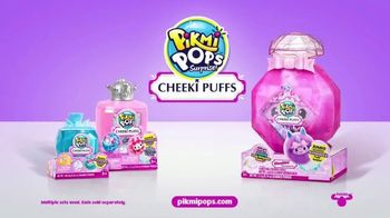 Pikmi Pops Cheeki Puffs TV Spot, 'Get Your Glow On' - Thumbnail 9