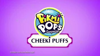 Pikmi Pops Cheeki Puffs TV Spot, 'Get Your Glow On' - Thumbnail 2
