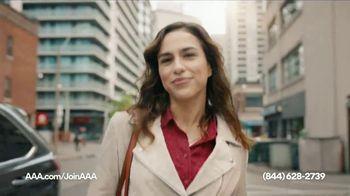 AAA TV Spot, 'DMV'