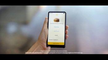 McDonald's App TV Spot, 'Microondas' [Spanish] - Thumbnail 5