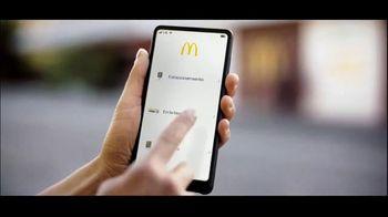 McDonald's App TV Spot, 'Microondas' [Spanish] - Thumbnail 7