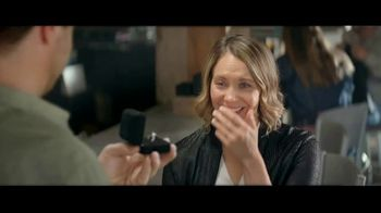 Kay Jewelers Poptober TV Spot, 'OMG Yes: 20-40 Percent Off Bridal' Song by Harriet Whitehead - Thumbnail 4