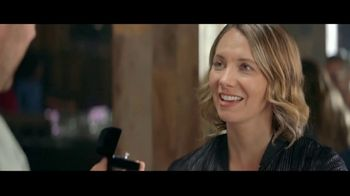Kay Jewelers Poptober TV Spot, 'OMG Yes: 20-40 Percent Off Bridal' Song by Harriet Whitehead - Thumbnail 5