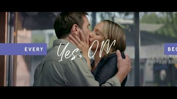 Kay Jewelers Poptober TV Spot, 'OMG Yes: 20-40 Percent Off Bridal' Song by Harriet Whitehead - Thumbnail 9