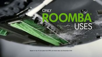 iRobot Roomba i7+ TV Spot, 'More Pet Hair' - Thumbnail 4