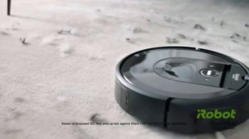 iRobot Roomba i7+ TV Spot, 'More Pet Hair' - Thumbnail 6