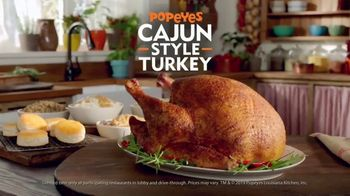 Popeyes $10 Tenders Box TV Spot, 'A Tasty Feast for Two' - Thumbnail 6