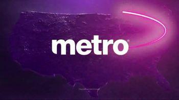 Metro by T-Mobile TV Spot, 'Best Deal in Wireless' - Thumbnail 8