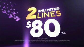 Metro by T-Mobile TV Spot, 'Best Deal in Wireless' - Thumbnail 3