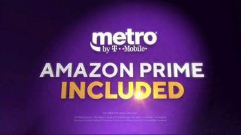 Metro by T-Mobile TV Spot, 'Best Deal in Wireless' - Thumbnail 4