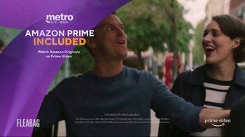 Metro by T-Mobile TV Spot, 'Best Deal in Wireless' - Thumbnail 5