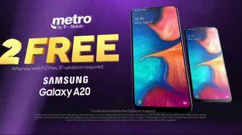 Metro by T-Mobile TV Spot, 'Best Deal in Wireless' - Thumbnail 6