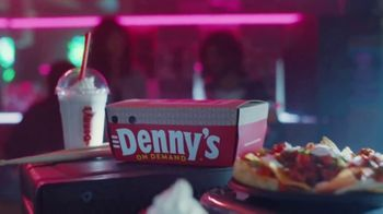 Denny's TV Spot, 'Free Delivery' - Thumbnail 7