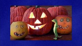 GEICO TV Spot, 'Halloween: Dry Erase'