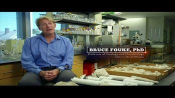 Big Ten Network TV Spot, 'Coral Skeleton' - Thumbnail 4